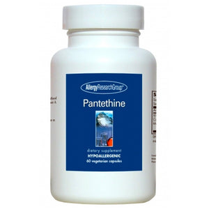 Allergy Research Group Pantethine 660mg