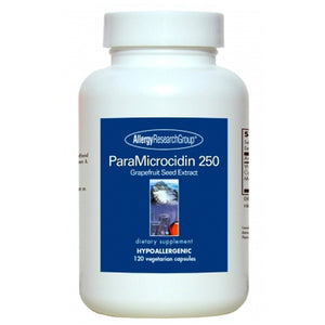 Allergy Research Group ParaMicrocidin 250mg