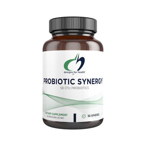 Designs for Health Probiotic Synergy™