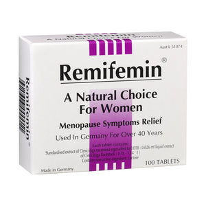 Remifemin for Women
