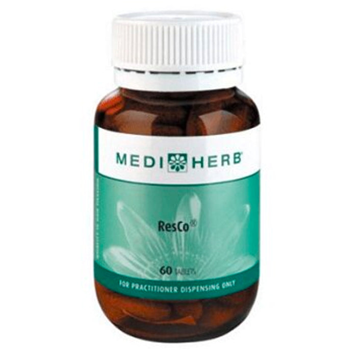 MediHerbs Resco Tablets