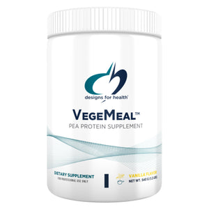 Designs for Health VegeMeal™