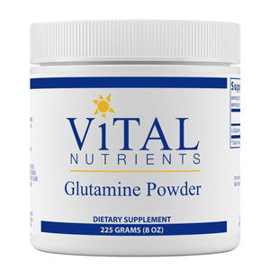 Vital Nutrients Glutamine Powder 225g