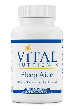 Vital Nutrients Sleep Aide