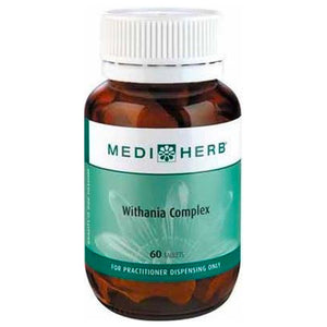 MediHerbs Withania Complex 950mg Tablets
