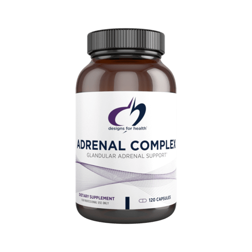 Designs for Health Adrenal Complex