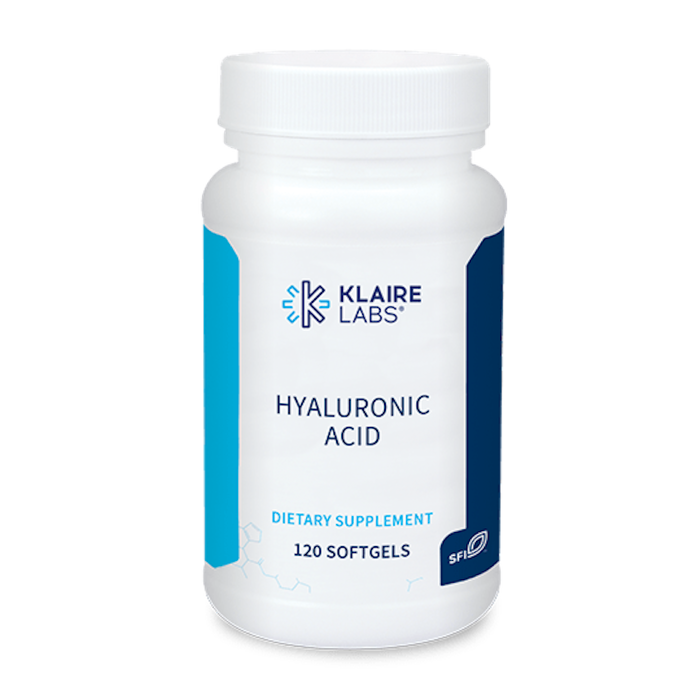 Klaire Hyaluronic Acid