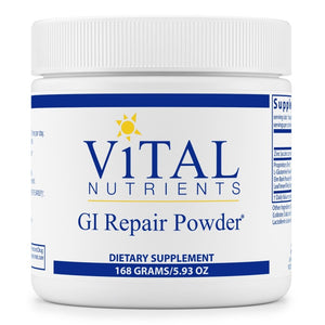 Vital Nutrients GI Repair Powder