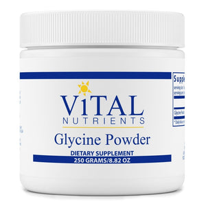 Vital Nutrients Glycine Powder