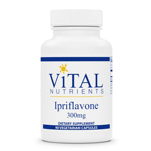 Vital Nutrients Ipriflavone 300mg