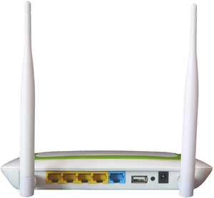 pcWRT TORONTO-N Secure WiFi Router with Parental Control