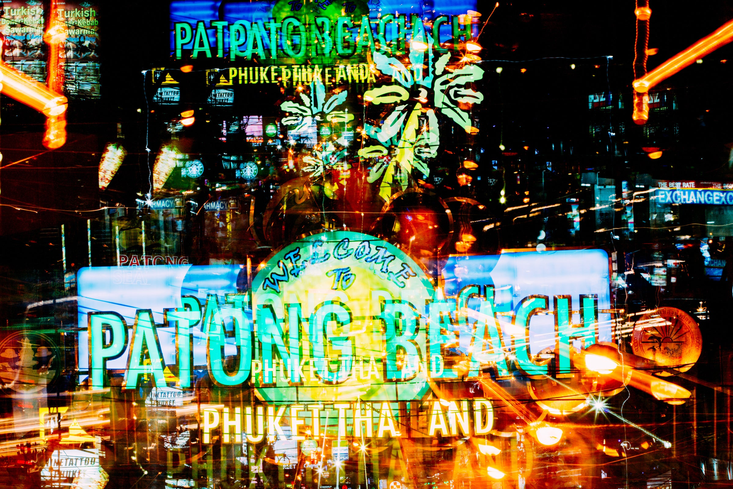 Welcome to Patong III