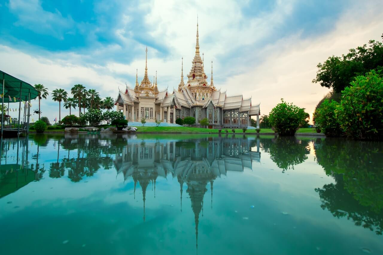 The Ultimate Guide for Travelling to Thailand
