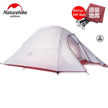 Load image into Gallery viewer, Naturehike 1.2KG Ultralight 2 Person Tent - Buy4Travel
