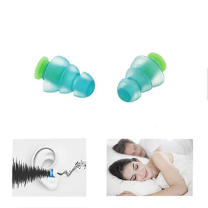 1 Pair Ear Plugs for Sleeping - Buy4Travel