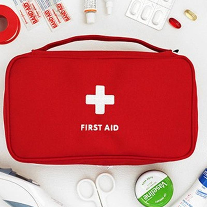 Outdoor Travel Survival First Aid Kit 🔥 - Buy4Travel