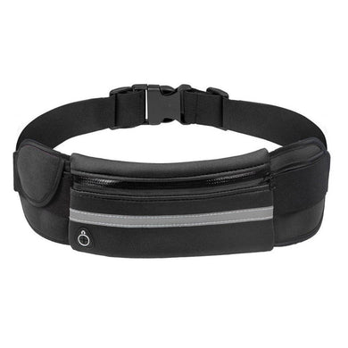 Waterproof USB Waist Pack - Buy4Travel