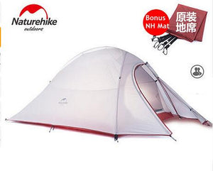 Naturehike 1.2KG Ultralight 2 Person Tent - Buy4Travel