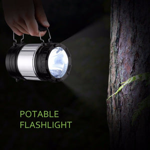 High Power Ultra Bright Lantern 🔥 - Buy4Travel