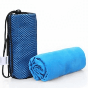 Large Microfiber Travel Towel 🔥 - Buy4Travel