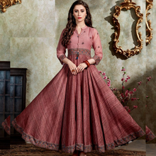Load image into Gallery viewer, Pink Kurti - Long