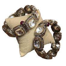 Load image into Gallery viewer, White stone Color bracelets