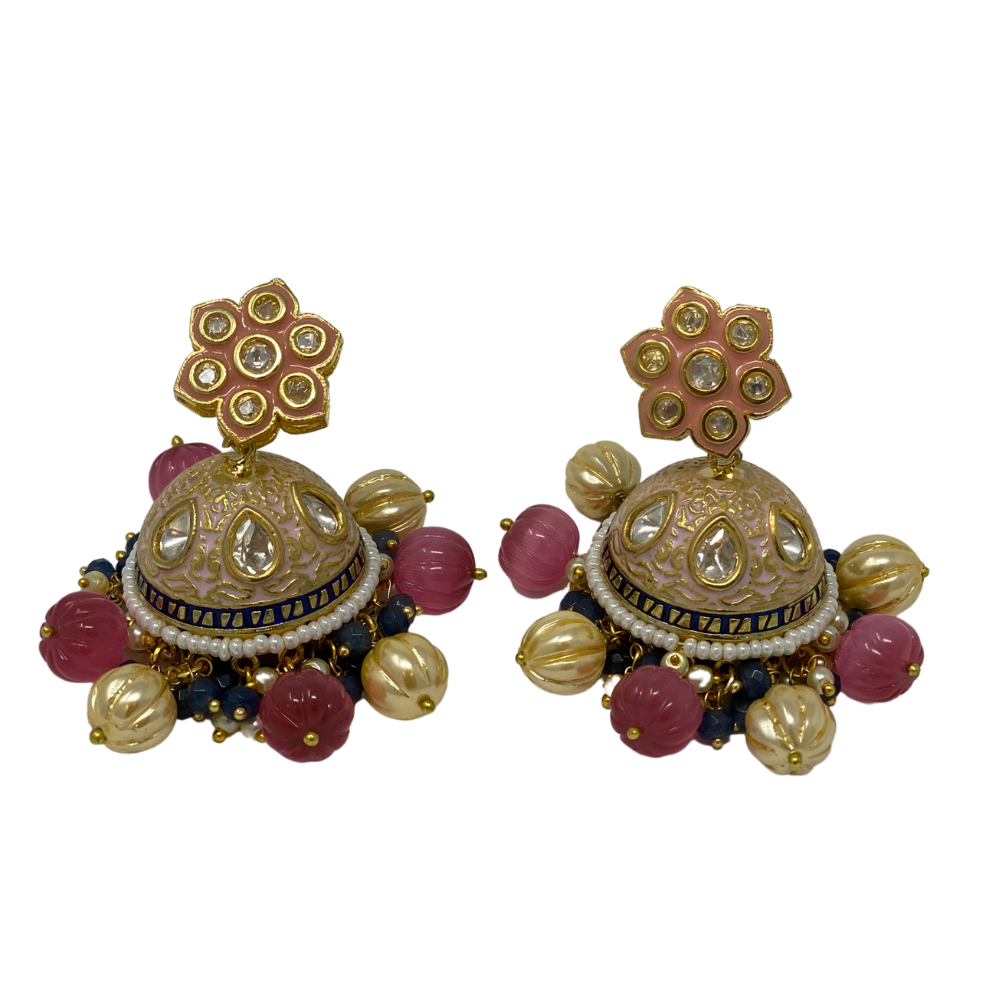 Jhumka Earrings