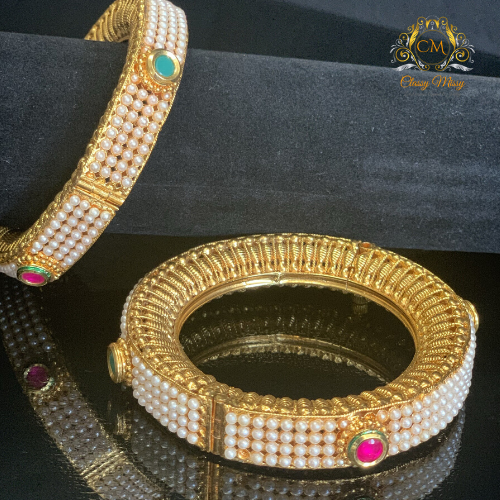 Bangles - Classy Missy by Gur