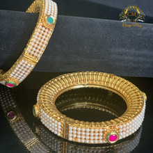 Load image into Gallery viewer, Bangles - Classy Missy by Gur