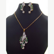Load image into Gallery viewer, Ladies fashion necklaces