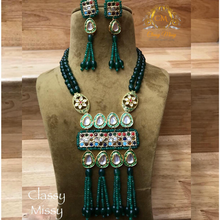 Load image into Gallery viewer, Necklace set - Classy Missy by Gur
