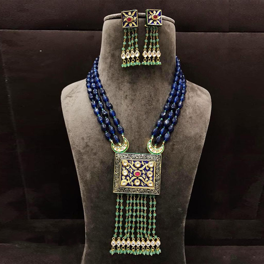 Necklace set for women and girls