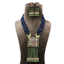 Load image into Gallery viewer, Necklace set for women and girls