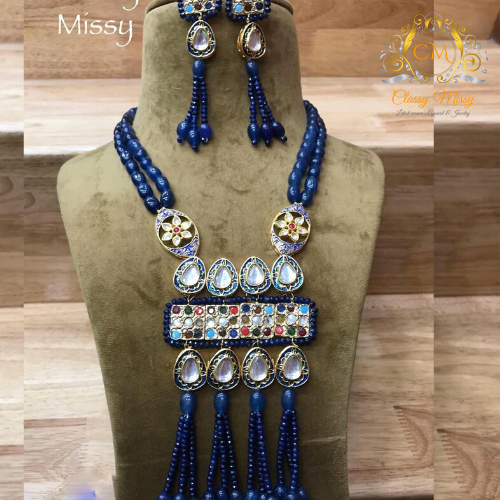 Necklace set - Classy Missy by Gur