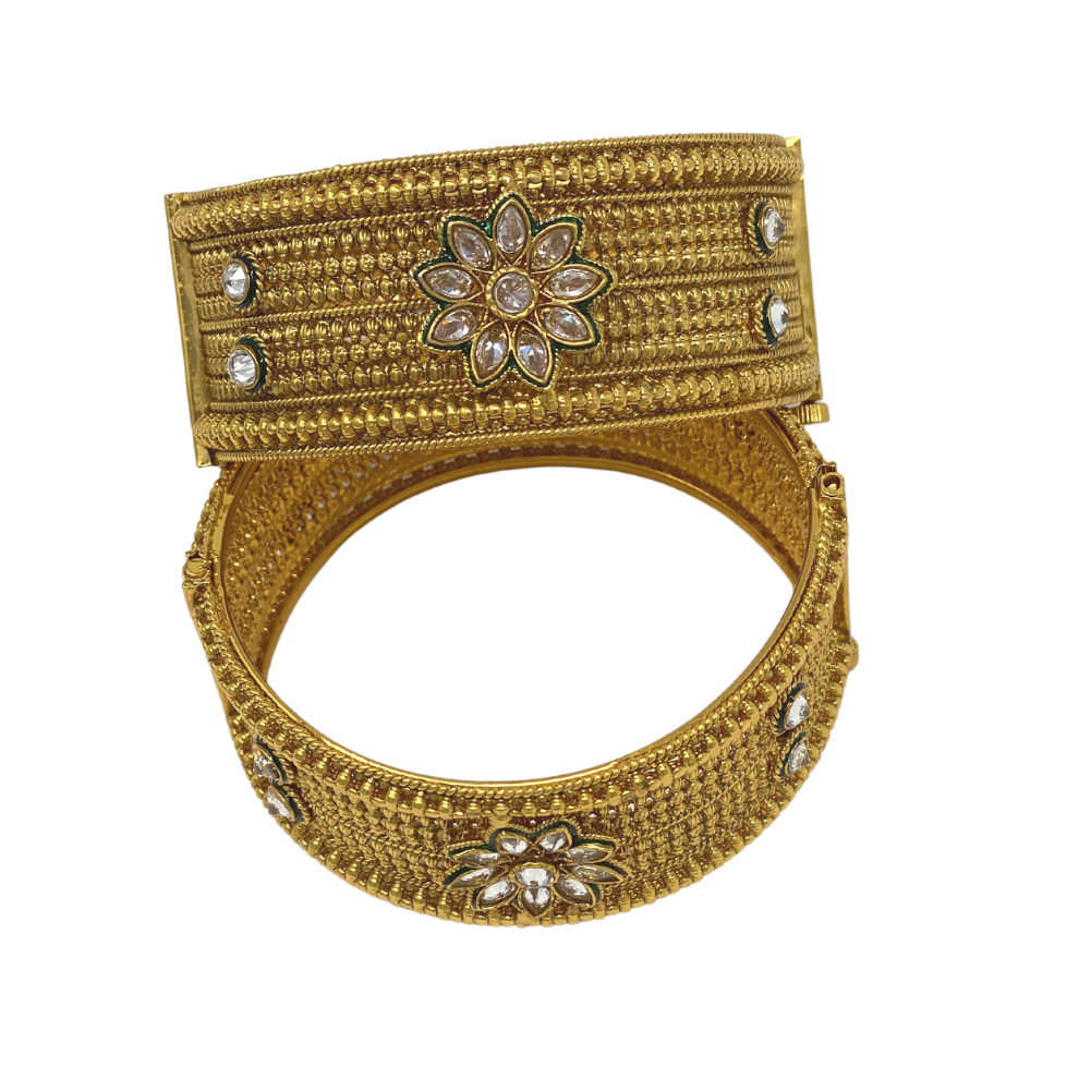 Antique Kada - Bracelet