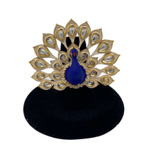 Load image into Gallery viewer, Peacock Ring