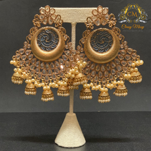Load image into Gallery viewer, Earring - Classy Missy by Gur
