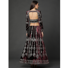 Load image into Gallery viewer, Lehenga