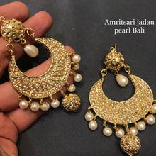 Load image into Gallery viewer, Jadau Pearl Bali