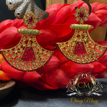 Load image into Gallery viewer, Earrings - Classy Missy by Gur