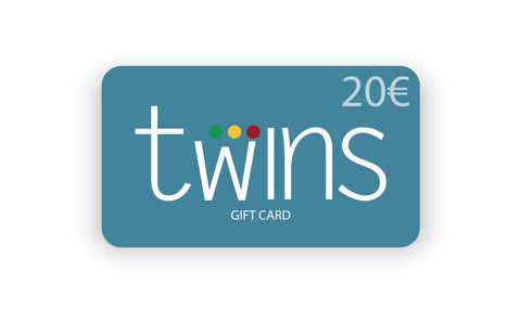 Twins GIFT Card