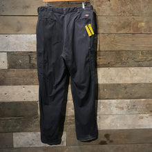 Load image into Gallery viewer, Grey Dickies Trousers with Cargo Pockets W38 L34