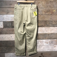 Load image into Gallery viewer, Beige Dickies Trousers W38 L34