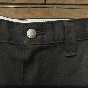 Brand New With Tags Black Dickies Trousers W36 UL
