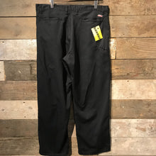 Load image into Gallery viewer, Black Dickies Trousers W36 L30