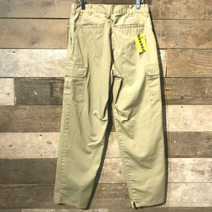 Beige Dickies Cargo Trousers W32 L32