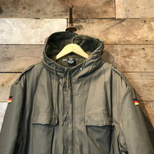 Load image into Gallery viewer, Khaki Extreme Weather Civilian Parka XXL