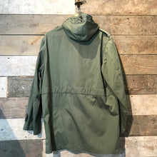 Load image into Gallery viewer, Vintage Khaki Civilian Parka  M/L