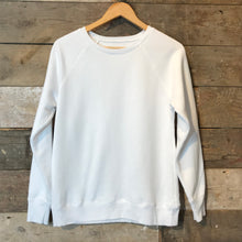 Load image into Gallery viewer, As New White Sweatshirt. Size M