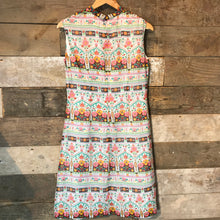 Load image into Gallery viewer, Vintage Lined 'Ladies Pride' Dress. Made in England. Size 12
